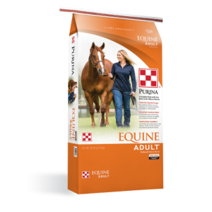 Equine Adult Horse Feed