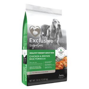 Exclusive Healthy Weight