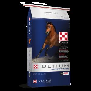 Purina Ultium Competition Horse