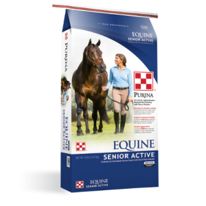 Equine Senior Active Horse Feed