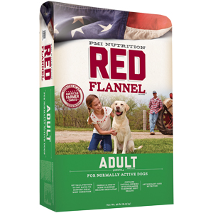 Red Flannel® Adult Formula