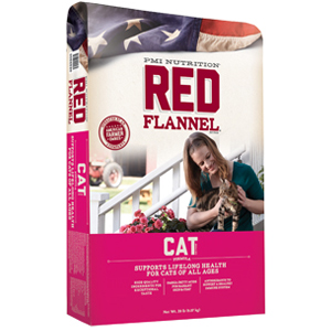 RedFlannelCat