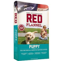 Red Flannel® Puppy Formula