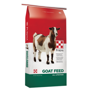 Purina Goat Feed