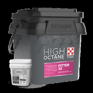 Purina High Octane Fitter 35