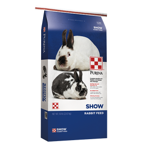 Purina Show Rabbit Chow