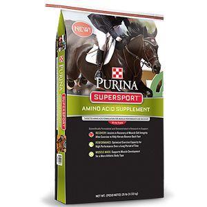 SuperSport™ Amino Acid Supplement
