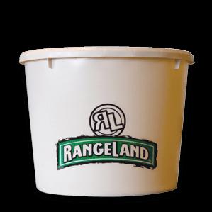 RangeLand® Protein Tub