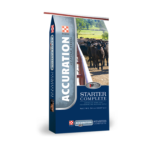 Purina Accuration Starter