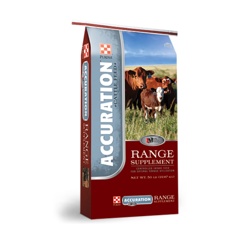 Accuration Range Supplements