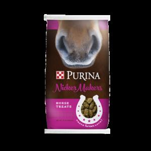 Purina® Horse Treats Nicker Makers®