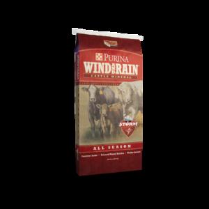 Purina Wind and Rain® All Season Minerals