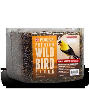 2015_Wildlife_Premium_Wild_Bird_block