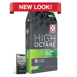 Purina High Octane Ultra Fuel