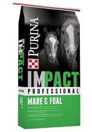 Purina® Impact® Professional Mare & Foal Horse Feed