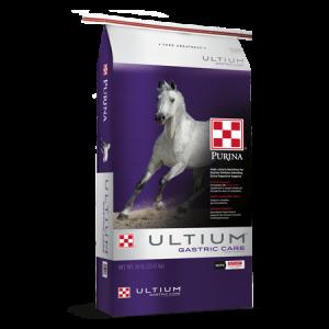 Purina Ultium Gastric Care Horse