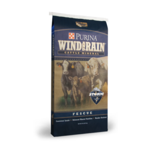 Purina Wind and Rain®Storm® Fescue