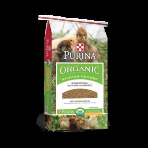 Organic Starter-Grower