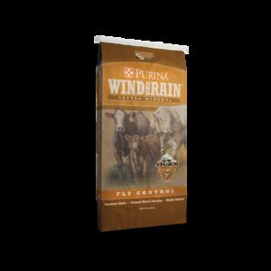 Purina Wind and Rain® Fly Control with Altosid