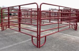gates & livestock panels