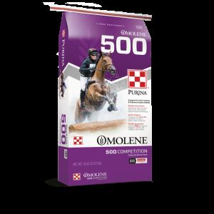 Omolene #500 Competition Horse Feed