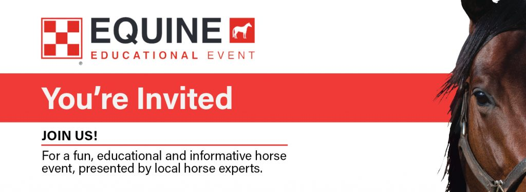 Equine Education Event